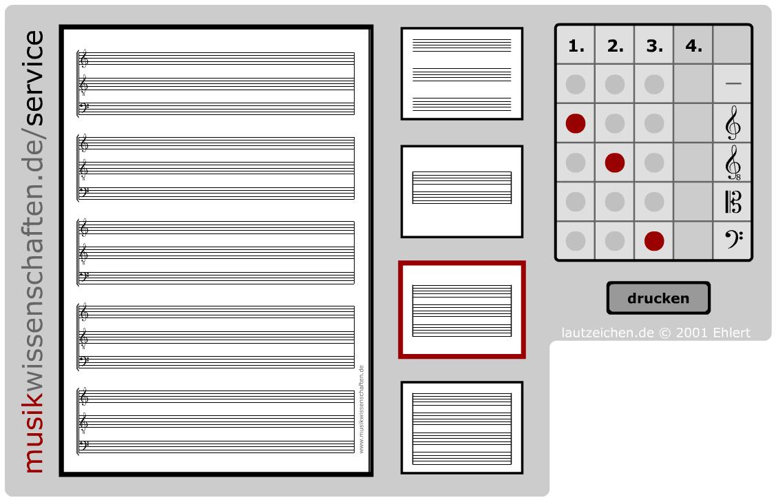 LEERS NOTENBLATT AUSDRUCKEN PDF DOWNLOAD